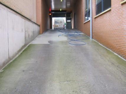 Specialistisch reinigen - DRS Groep