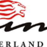 King Nederland logo